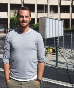 Nicolas Di Mario - Di Mario électricité SARL, Carouge Acacias